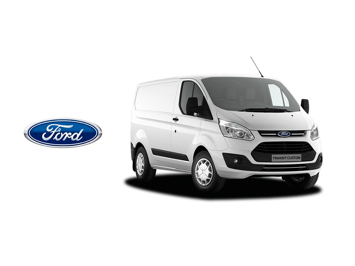 Ford Custom Isotermo Coinpol