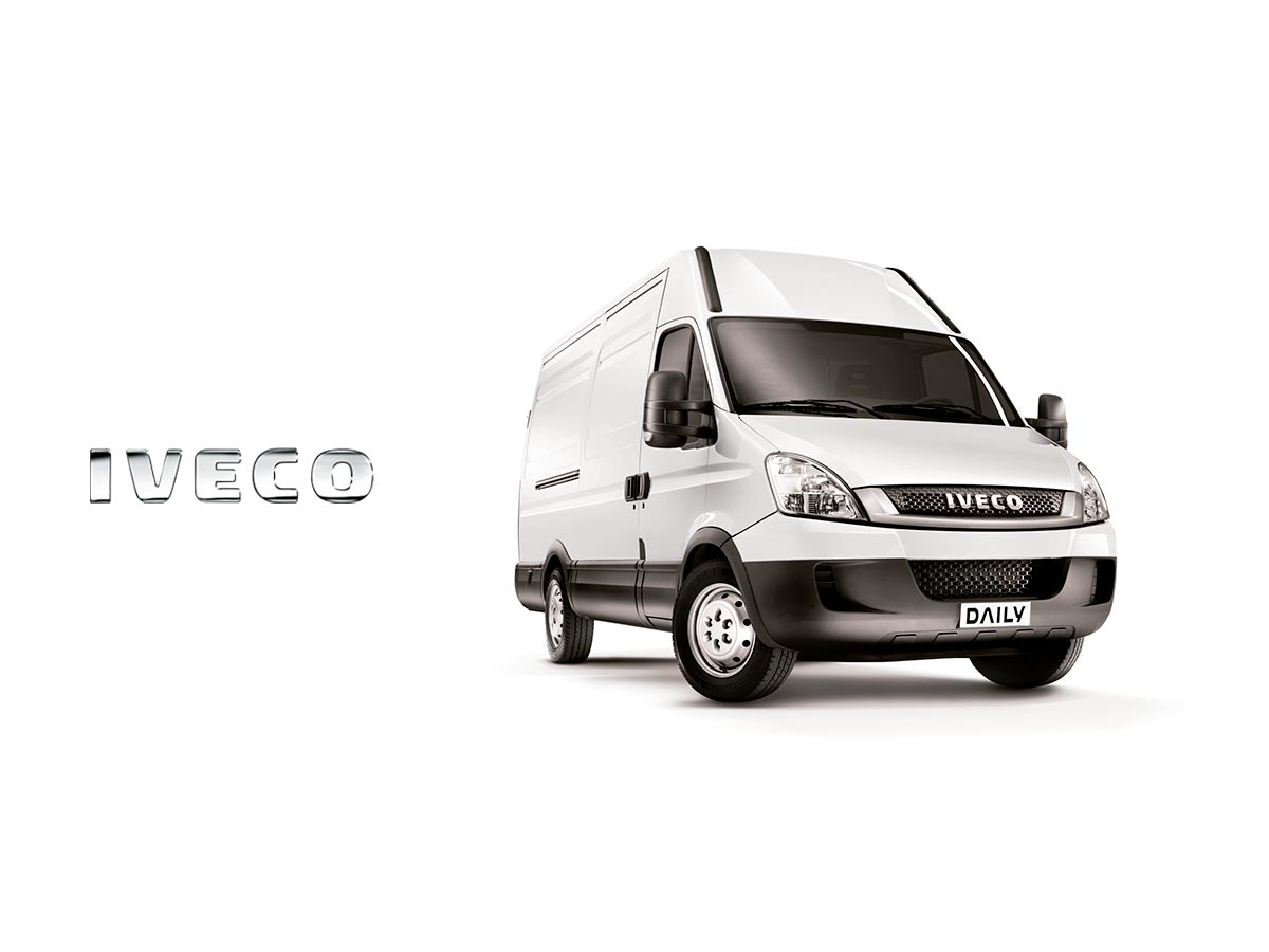 Iveco Daily Isotermo Coinpol