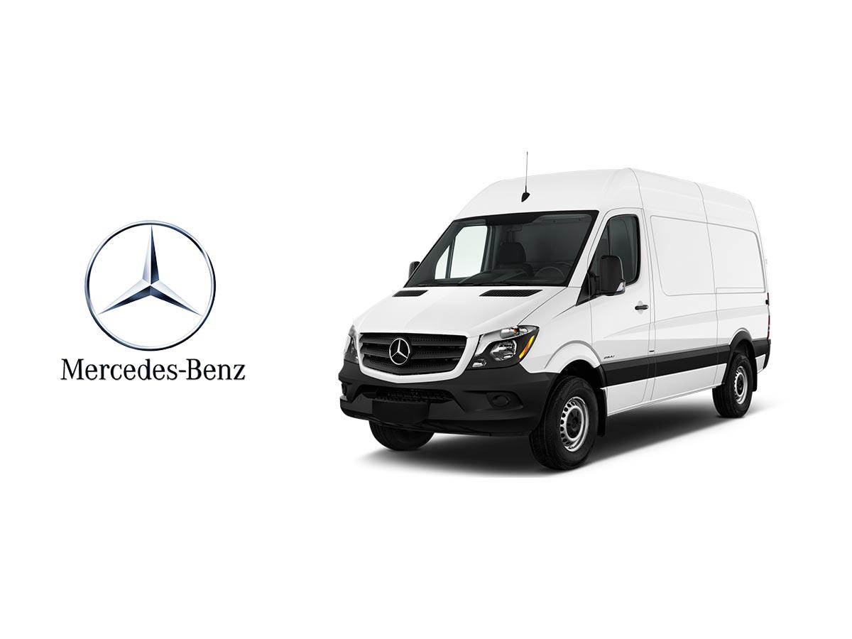 Mercedes Sprinter Isotermo Coinpol