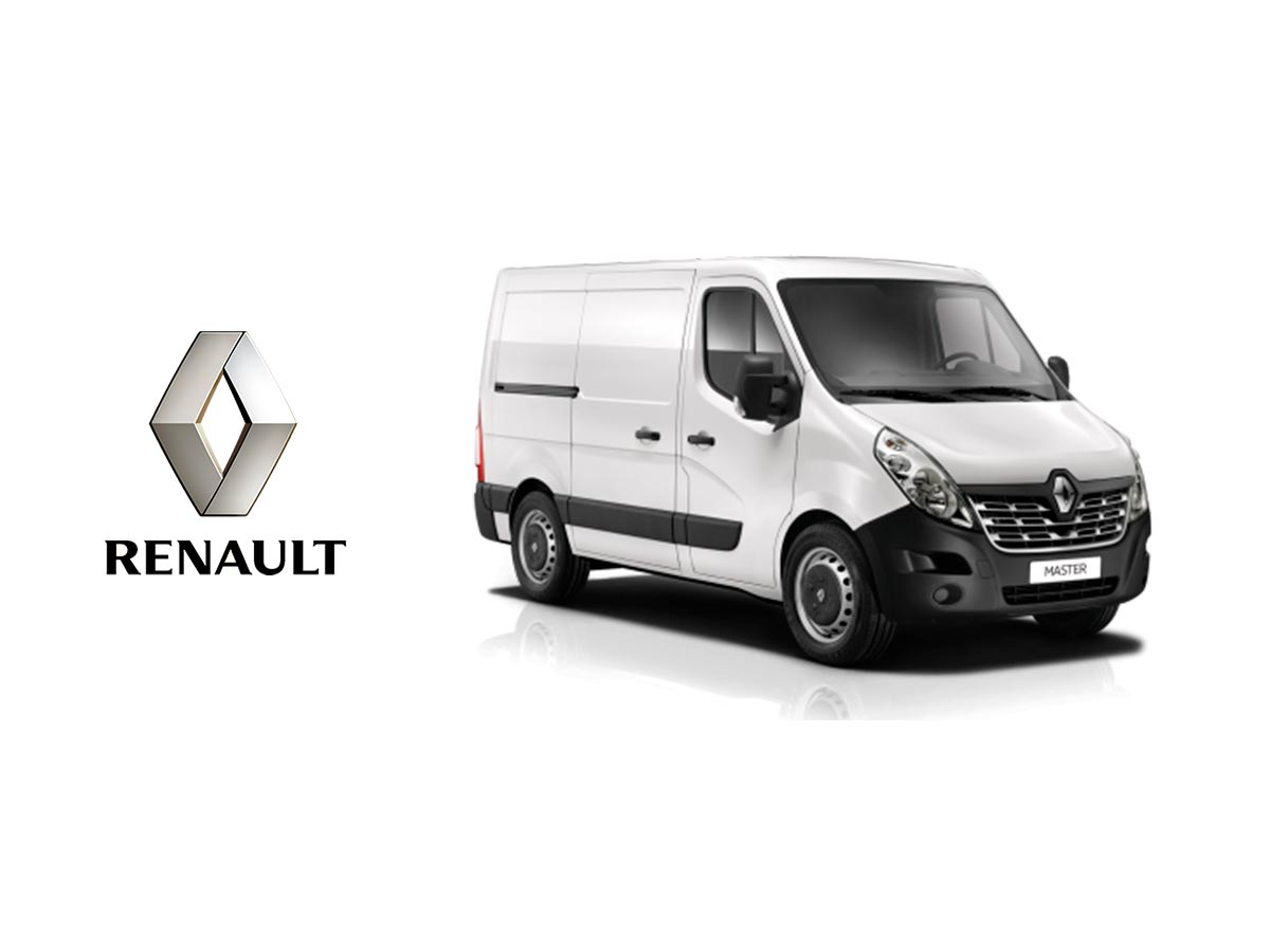 isotermos Coinpol Renault Master