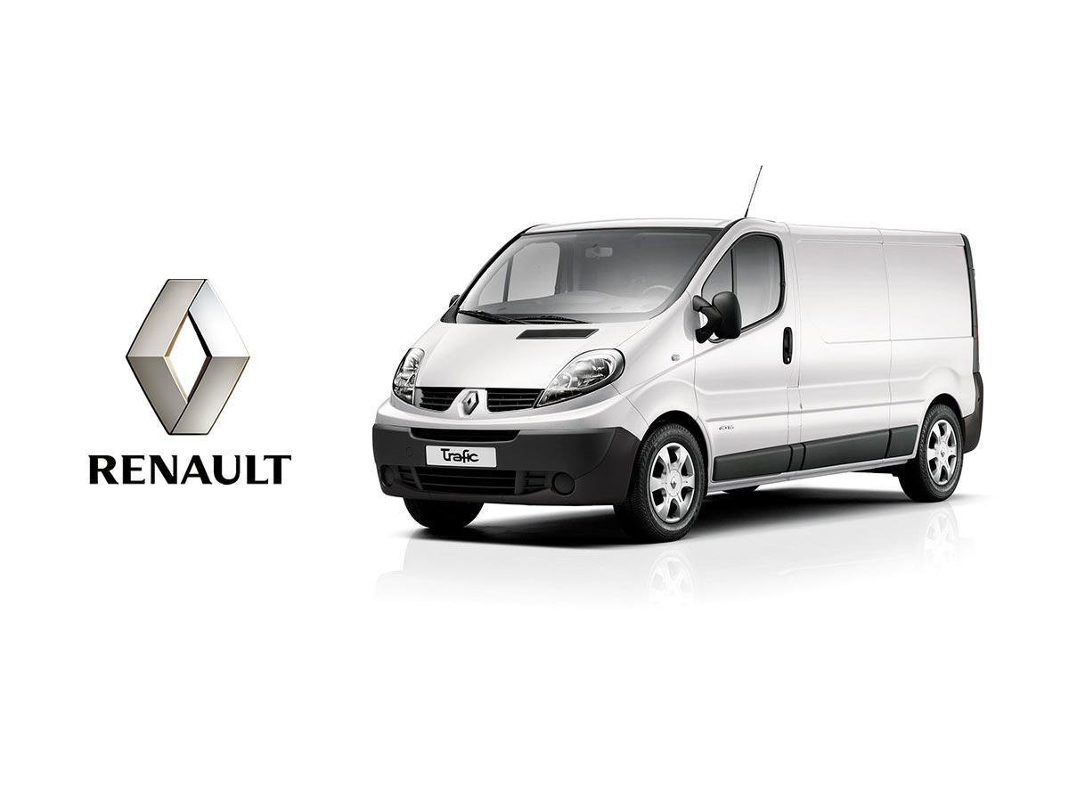 Isotermos Coinpol Renault Trafic